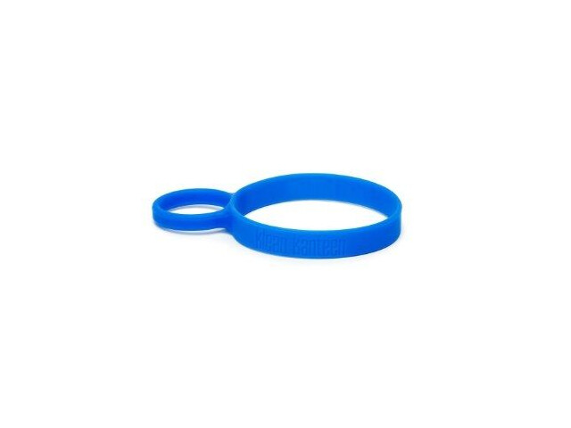 Klean Kanteen Silicone Pint Ring Blue (BL)